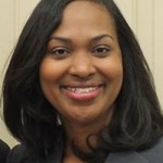 Tamika Montgomery-Reeves (Photo: Governor's office)