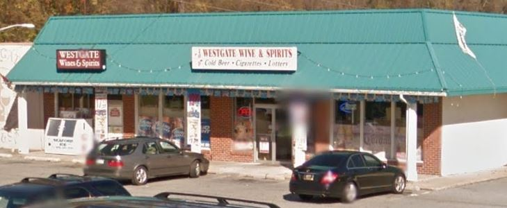 Westgate Wine and Spirits  (Photo: Google maps)