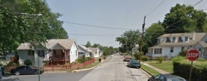 Beech and Second avenues in Elsmere (Photo: Google maps)