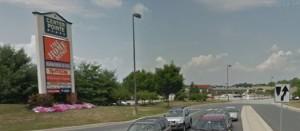 Center Pointe Plaza (Photo: Google maps)