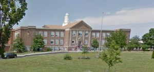 Central Middle School in Dover (Photo: Google maps)