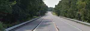 Chesapeake City Road (Photo: Google maps)