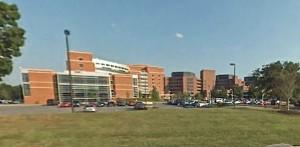 Christiana Hospital (Photo: Google maps)