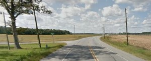 Hardscrabble Road at Godwin School Road (Photo: Google maps)