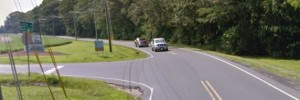 Mount Joy Road at Cordrey Road (Photo: Google maps)