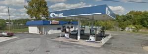 Fox Point Oceanic gas station, 4015 Gov. Printz Blvd. (Photo: Google maps)