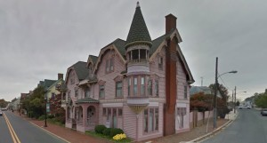 The Towers Bed & Breakfast in Milford (Photo: Google maps)