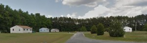 100 block Loblolly Lane east of Seaford (Photo: Google maps)