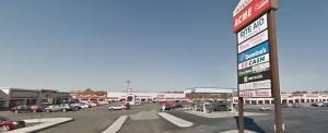 Domino's Pizza, Smyrna Mart, Glenwood Avenue, Smyrna (Photo: Google maps)