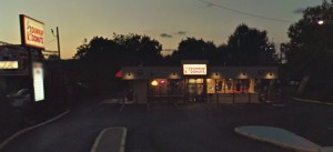 Dunkin' Donuts, 201 S. DuPont Highway (U.S. 13) near New Castle (Photo: Google maps)