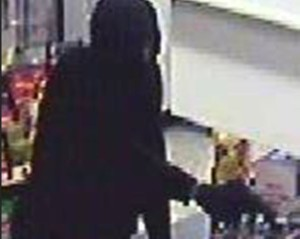 Delaware State Police released this surveillance image from Wawa robbery on East Lebanon Road.
