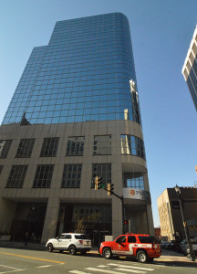 PNC Bank Center building at 222 Delaware Ave. in Wilmington (Photo: Delaware Free News)