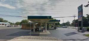 Valero, 1327 McKennans Church Road, Milltown (Photo: Google maps)