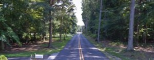 Woods Road, Glasgow, Delaware