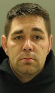 Michael Keenan (Photo: New Castle County police)