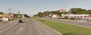 700 block Pulaski Highway (U.S. 40) (Photo: Google maps)