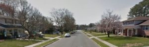 900 block of Janeka Lane in Dover (Photo: Google maps)