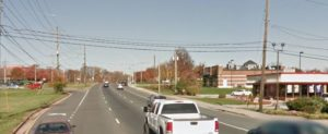 Concord Pike in Talleyville (Photo: Google maps)