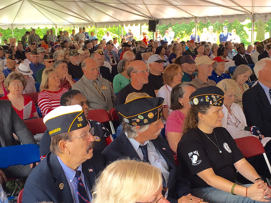 Delaware Memorial Day 3