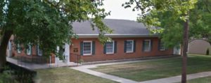 New Castle County School Employees Federal Credit Union at 113 W. Sixth St., New Castle (Photo: Google maps)