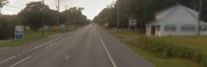 Vines Creek Road east of Dagsboro (Photo: Google maps)