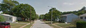 West Balbach Avenue in Rambleton Acres (Photo: Google maps)