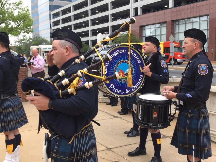 Wilmington police memorial 20160513_iPhone0223