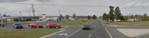 DuPont Boulevard (U.S. 113) at Daisey Street (Photo: Google maps)