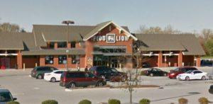 Food Lion store, 1607 Pulaski HIghway, Bear (Photo: Google maps)