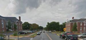Legislative Avenue in Dover (Photo: Google maps)