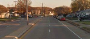 Memorial Drive (Photo: Google maps)