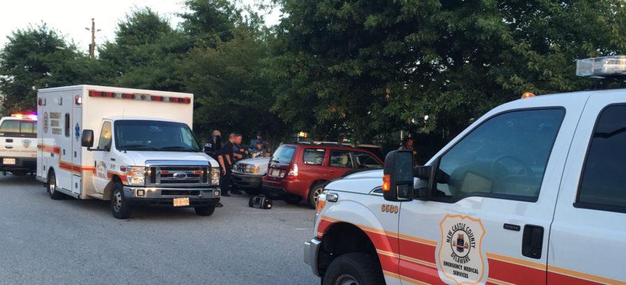 Northtowne Plaza bodies found