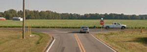 Peachtree Run at Irish Hill Road (Photo: Google maps)