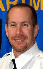 Tim McClanahan (Photo: Lewes Fire Department)