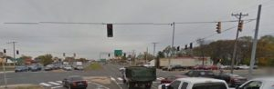 U.S. 13 at Boulden Boulevard (Photo: Google maps)