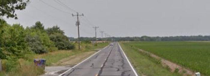 Clayton Delaney Road