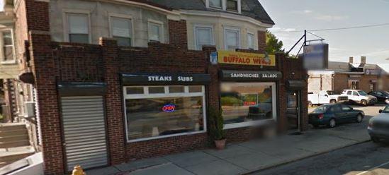 Lucy's Restaurant, 3840 N. Market St., near Wilmington (Photo: Google maps)