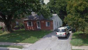 302 E. Park Place, Newark (Photo: Google maps)