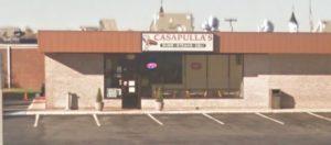 Casapulla's Glasgow Subs (Photo: Google maps)