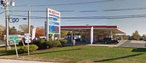 Exxon gas station, 263 E. Chestnut Hill Road near Newark. (Photo: Google maps)