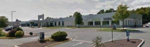 Goodwill store, 300 E. Lea Blvd. (Photo: Google maps)