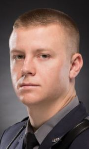 Officer Robert E. DaFonte (Photo: Dover police)