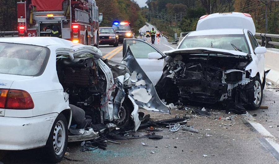 police identify maryland man  killed  head  crash  newark delaware  news