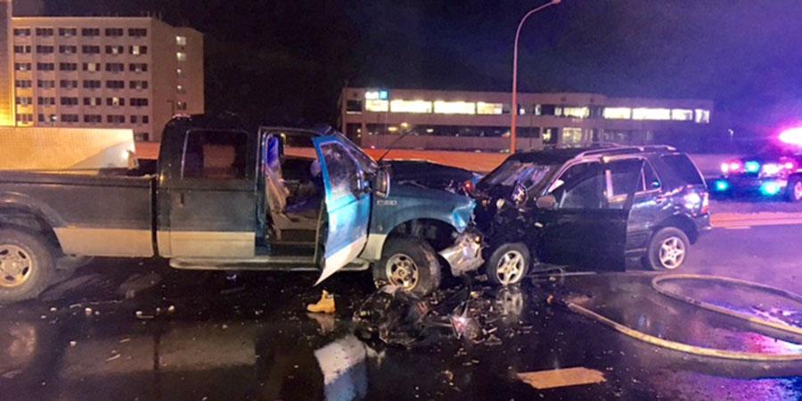 Pennsylvania man dies in bizarre Naamans Road crash